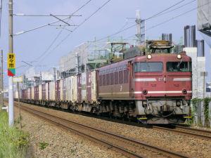 4060レ EF81v10