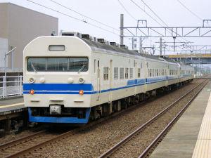 319M 419系6B