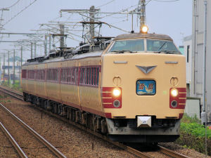 回1315M 485系A05