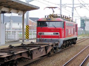 3092レ EF510-14