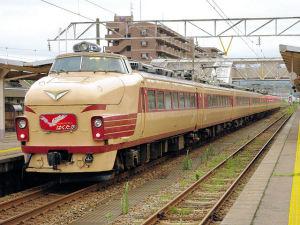 2010/7/12 1025M「はくたか25号」 津幡にて
