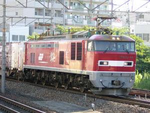 4058レ EF510-18
