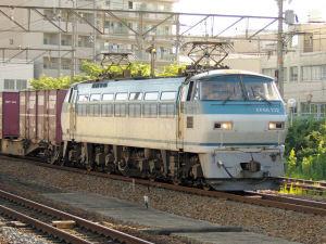 1065レ EF66 132