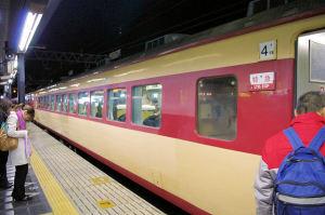 サハ481-503(京都)