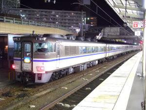 回6D(2009.12.1 茨木駅)