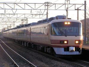 4008M A01編成