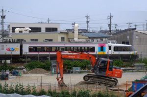 9512M 新ニイ485系「NO.DO.KA」
