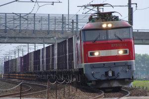 3092レ EF510-4(加賀笠間-美川)
